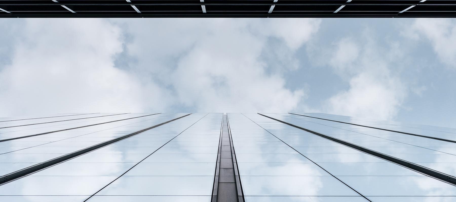 glassfront